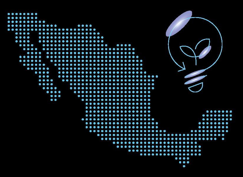 Presencia en México